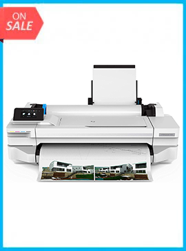 HP Designjet T100 24-in Printer
