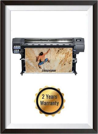 HP Latex 335 Printer (V7L47A) - Recertified + 2 Years Warranty