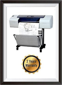 "HP Designjet T620 24"" Printer series - Recertified + 2 Years Warranty"