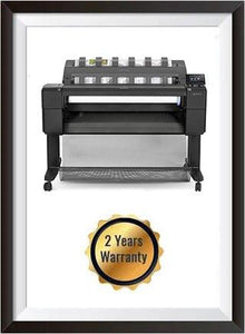CR354A HP DesignJet T920 36-inch Printer series - Recertified + 2 Years Warranty