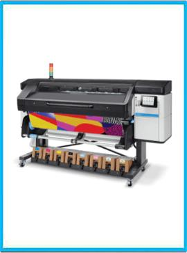 HP Latex 800 Printer