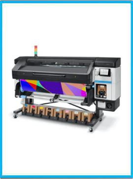 HP Latex 800W Printer