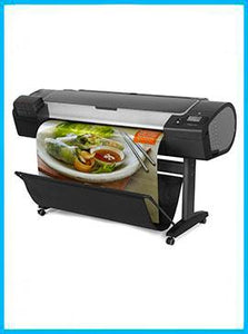 HP DesignJet Z5400 44-in PostScript Printer - Recertified (90 Days Warranty) + Starter Supplies