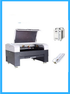 "51"" x 35"" 1390 Luxury Laser Engraving and Cutter, with EFR F6 130W-160W Laser Tube"