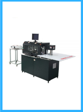 Ving Multifunction Automatic CNC Channel Letter Bending Machine