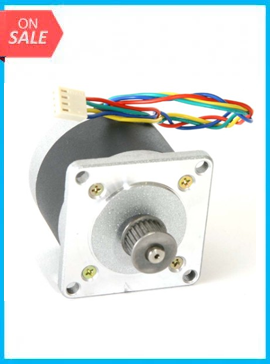 Small Gear Carriage Motor for MH-Series Vinyl cutter