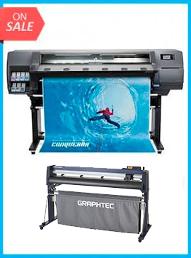 BUNDLE - Plotter HP Latex 315 54