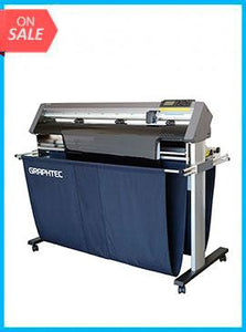 "Graphtec CE6000-120AKZ Professional Automotive Styling 48"" Cutter - New"