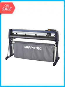 "GRAPHTEC FC9000-160 64"" (162.6 cm) Wide Cutter - New"