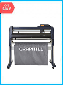 "GRAPHTEC FC9000-075 30"" (76.2 cm) Wide Cutter - New"