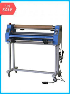 "GFP 230C, 30"" Cold Laminator (Stand & Foot Switch Included)"