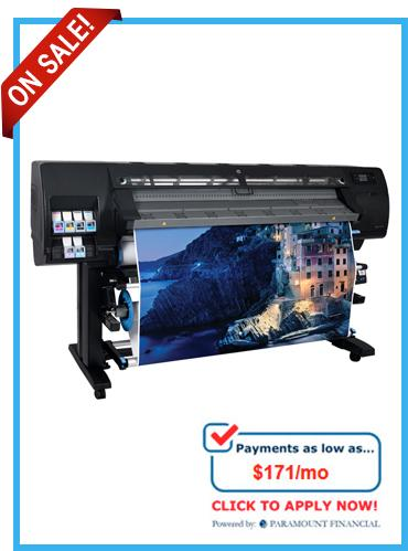 HP Designjet L26500 (Latex 260) 61in - Refurbished - (1 Year Warranty)