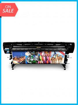 HP Latex 280 Printer (HP Designjet L28500 Printer) - Refurbished - (1 Year Warranty)