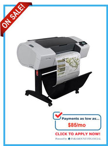 "HP Designjet T1300 24"" - Recertified - (90 Days Warranty)"