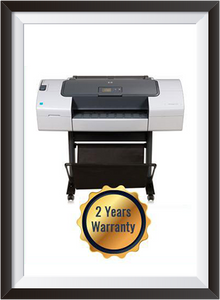 "HP Designjet T770 24"" Hard Disk Version - CQ306A - Recertified + 2 Years Warranty"