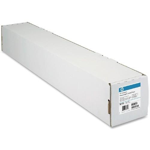 Q1412A 24 in. x 100 ft. HP Universal Heavyweight Coated Paper 32 lb