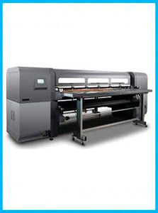HP Scitex FB700 Industrial Printer - Recertified + 90 days Warranty
