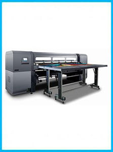 HP Scitex FB750 Industrial Printer - Recertified (90 Days Warranty)