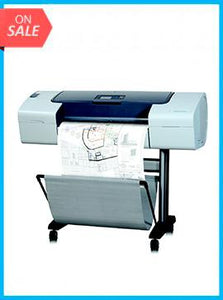 "HP Designjet T620 24"" Printer series - Recertified - (90 Days Warranty)"