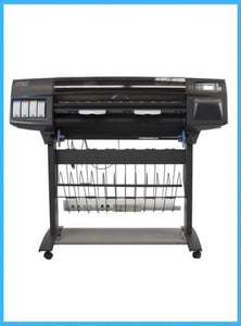"HP Designjet 1050c 36"" - C60748 - Recertified"