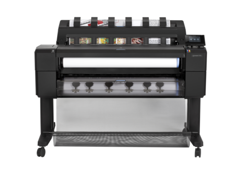 L2Y24A HP DesignJet T1530PS 36-in Printer- NEW - Includes Starter suplies and 1 year hP Warranty - Free Delivery