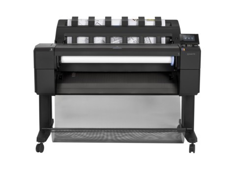 L2Y21A HP DesignJet T930 36-in Printer - Recertified (90 Days Warranty)