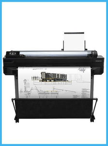 HP Designjet T520 36-in ePrinter - New