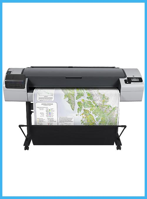 HP DesignJet T795 44-in - Refurbished (1 Year Warranty)