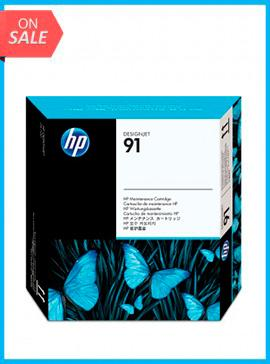 HP 91 Maintenance Cartridge Kit - C9518A
