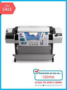 "HP Designjet T2300 PS mfp 44"" - CN728A - Refurbished - (1 Year Warranty)"