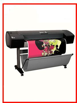 Q6719A HP Designjet Z3200 44-in Photo Printer - Refurbished - (1 Year Warranty)