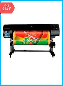 "HP DesignJet Z6100 60"" - Recertified - (90 Days Warranty) - Include 2 free rolls of paper"