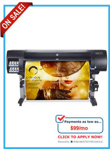 "HP DesignJet Z6800 Photo Production Printer 60""- Recertified - (90 Days Warranty)"
