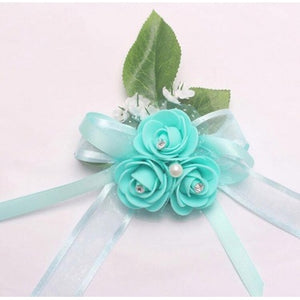 Men's Wedding Corsage 6614