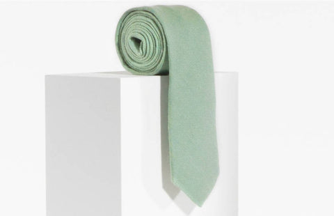 Christmas craft gift idea Bonagrew tie