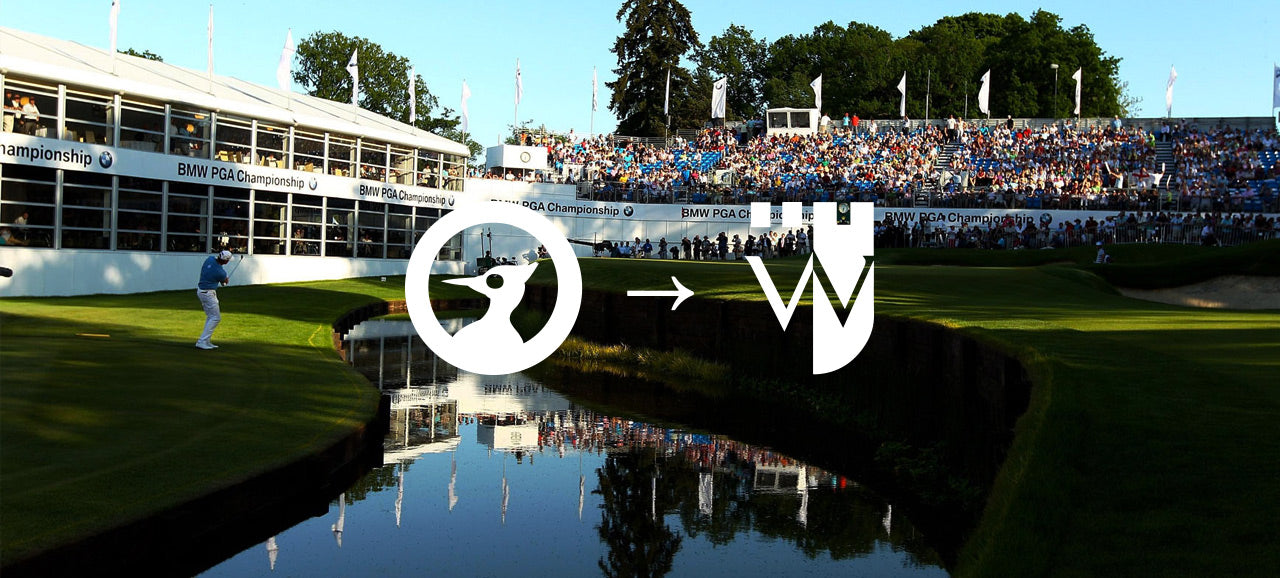 CarveOn Roadtrip: BMW PGA Championship in Wentworth
