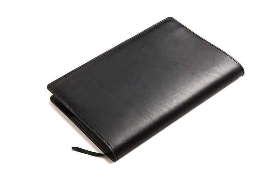 A5 Notebook Black