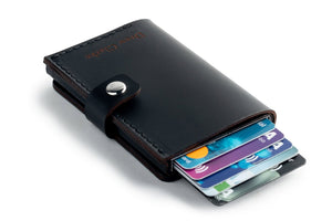 RFID Wallet Black cards