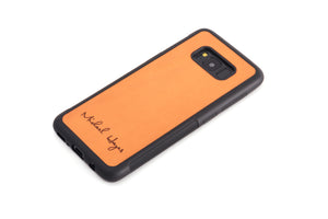 Samsung Case Tan