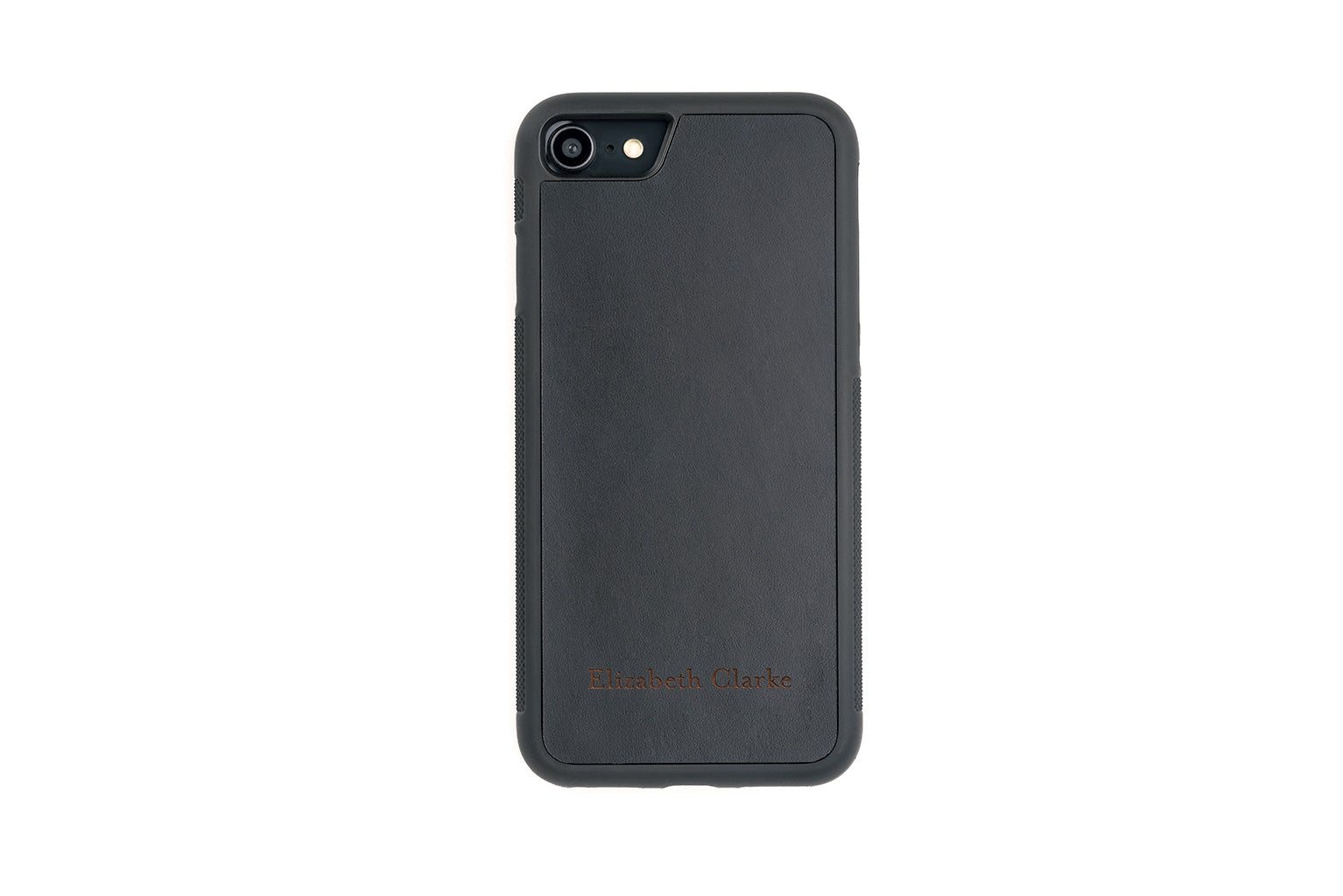 watch 5eafe 9d468 iPhone Case Black