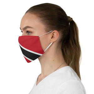 Trinidad & Tobago Fabric Face Mask