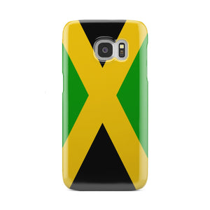 Jamaica Phone Case