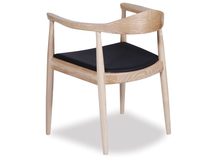 Alexander Arm-Chair-ND Furniture