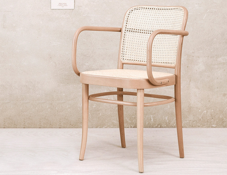Bentwood Arm-Chair-ND Furniture