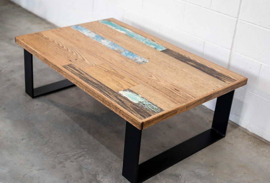 Coffee Table, Table - Recycled Timber Furniture