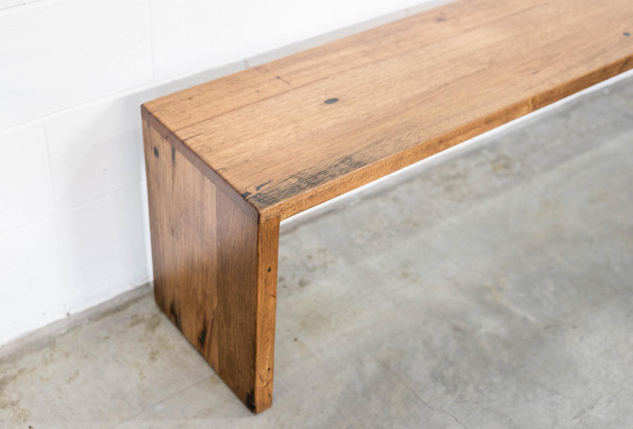 Bench Seat, Bench Seat - Recycled Timber Furniture