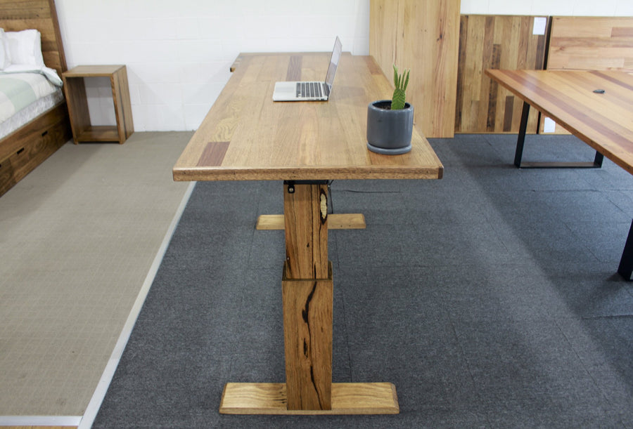 Sit Stand Desk - ND Furniture