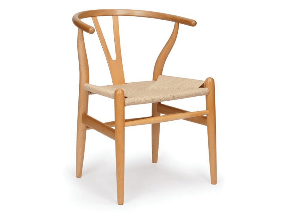 Wishbone-Chair-ND Furniture