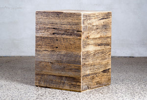Box Stool - ND Furniture