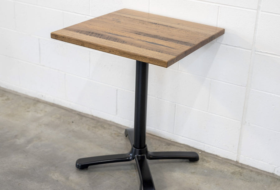 Cafe Table Top Straightboard Messmate-Table-ND Furniture